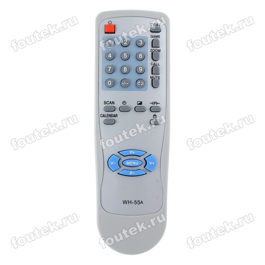 Схемы телевизора ролсен с1420